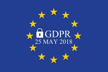 GDPR - The EU General Data Protection Regulation